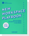 New Workspace Playbook — Cover