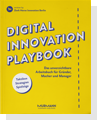 Digital Innovation Playbook — Cover